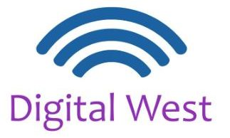 Digital West